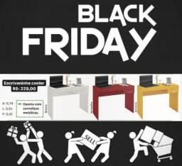 Escrivaninha cooler com preço promocional BLACK FRIDAY //preço bom