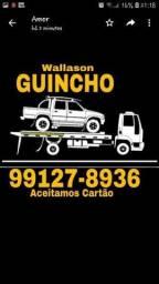 Roboque GUINCHO 24HS
