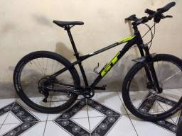 Bike GT avalanche