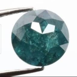 Diamante de 1,16 ct é 5,9mm $6.475,00 reais