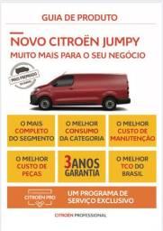 Citroën Jumpy Furgão Pack 1.6l Manual
