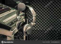 Trilhas Musicais Publicidade/ Edição Podcast