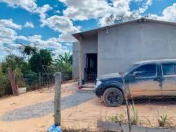 Vendo Rancho 2 quartos um suíte regiao Três Marias