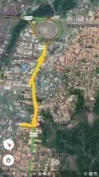 Terreno à venda, 900 m² por R$ 70.000,00 - Nova Brasilia - Salinópolis/PA