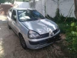 Clio 2004 Retalho