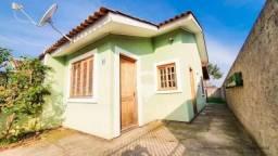 Casa com 1 dormitório à venda, 32 m² por R$ 165.000,00 - Vila Nova - São Leopoldo/RS