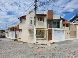 Casa Oportunidade com 3 dormitórios à venda, 92 m² por R$ 195.000 - São José - Campina Gra