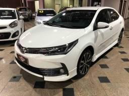 COROLLA 2019/2019 2.0 XRS 16V FLEX 4P AUTOMÁTICO