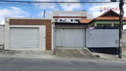 Casa à venda, 183 m² por R$ 250.000,00 - Jardim Paulistano - Campina Grande/PB