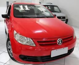 Volkswagen Gol 1.0 completo