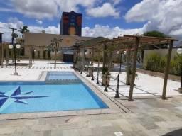 Apartamento para alugar com 2 dormitórios em Centro, Caldas novas cod:3293