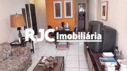 Apartamento à venda com 2 dormitórios em Copacabana, Rio de janeiro cod:MBAP24832