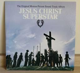 LP Jesus Christ Superstar 1973 (Japonês)