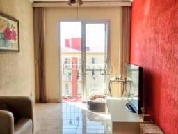 Apartamento à venda com 3 dormitórios em Jardim dos oliveiras, Campinas cod:AP016413