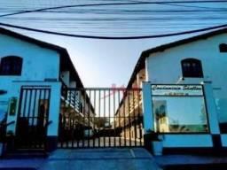Casa com 2 quartos à venda, 65 m² por R$ 220.000 - Balneário - São Pedro da Aldeia/RJ
