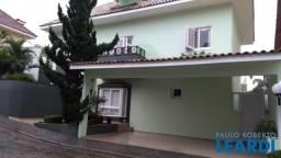 Título do anúncio: Casa de condomínio à venda com 4 dormitórios em Jardim prudência, São paulo cod:514776