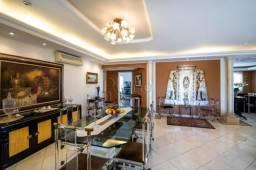 Casa à venda com 5 dormitórios em Chácaras alpina, Valinhos cod:CA016242