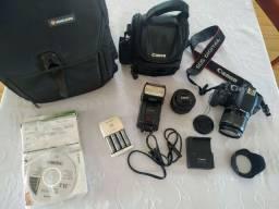 Kit Canon T4i