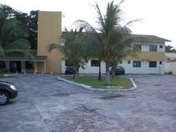 Apartamento para Locação em Lauro de Freitas, Buraquinho, 1 dormitório, 1 banheiro, 1 vaga
