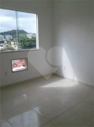Casa de vila à venda com 2 dormitórios em Olaria, Rio de janeiro cod:359-IM469048