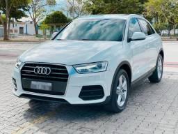 Audi Q3 2.0 quatro - 2016