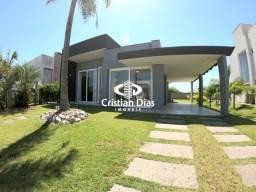 Casa em Condomínio Fechado em Capão da Canoa, 03 Dormitórios. (CA00302)