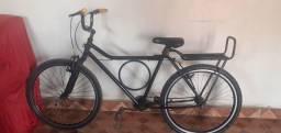 Vendo essa minha bicicleta.