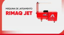 Máquina de Jateamento Rimaq Jet