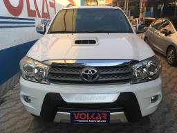 Hilux SW4 3.0 7 lugares 2011