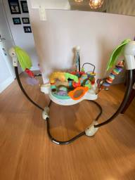 Pula pula Jumperoo Fisher Price