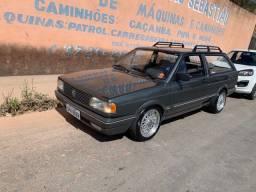 Parati GL 1994 1.9 turbo