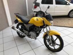 Honda Titan 150 ex ano 2013