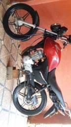 Troco por moto de trilha crf ou ttr