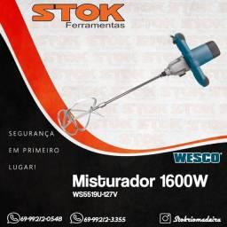 Misturador 1600W Wesco