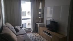 Vendo Apartamento com 1 quarto, sala, cozinha e banheiro