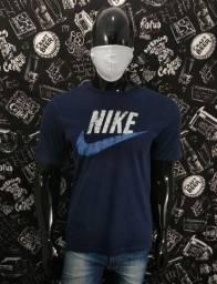 Camiseta Nike Standard Fit Tam G Original Cód 1630