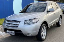 Santa Fé V6 4WD 2010 - 73.000 km