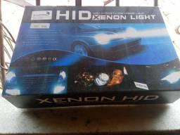 Kit Xenon 8000k