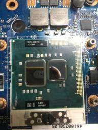 Processador Core i5 Notebook