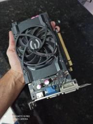 Placa de Vídeo GeForce 9800 GT 1GB