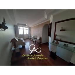 Apartamento 105m², 3/4 01 Suíte, DCE, 02 Salas, Salgado Filho - Aracaju - SE