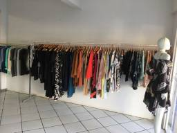 Vende loja de roupas completa. Oferta Black Friday ?