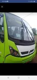 Vendo ou troco micro ônibus 2006