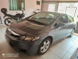 Honda Civic LXS 1.8 manual em Porto Velho-RO