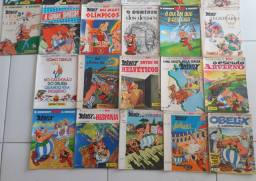 Lote ASTERIX (32 revistas)