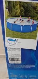Piscina tubular 6.473 litros