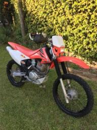 Crf 230F 2010