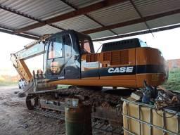 Vendo Escavadeira cx220b