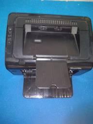 Impressora HP Lazer Jet P1102w