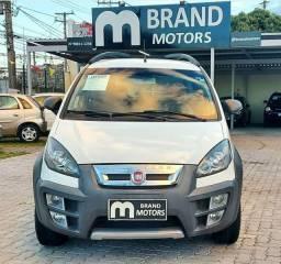 Fiat Idea Adventure 2015